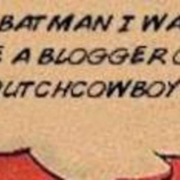 Batman & Robin Comic Generator