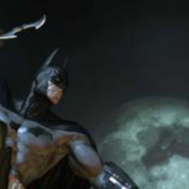 Batman wint BAFTA games award