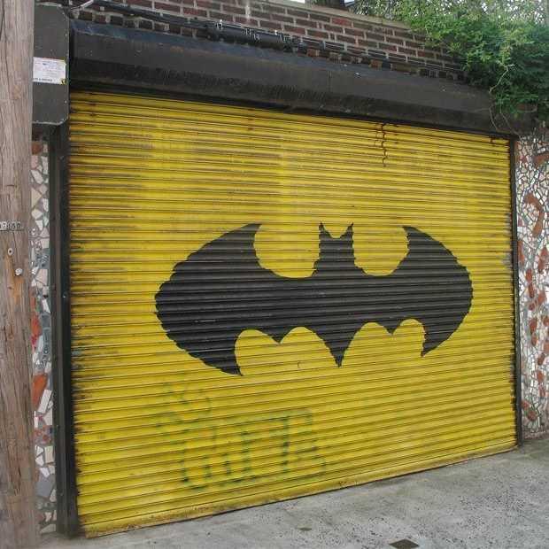 Gratis Batmobile-docu biedt toffe optekening van Batman's bolides