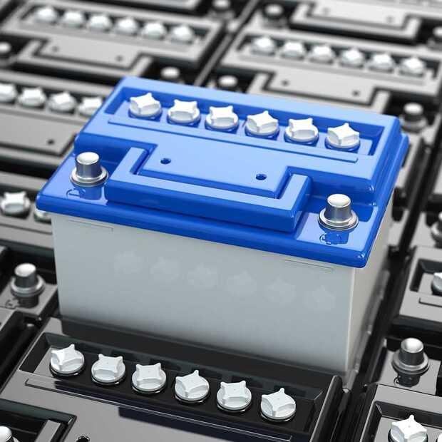 Innovaties batterijen sleutelrol in transitie naar schone energie