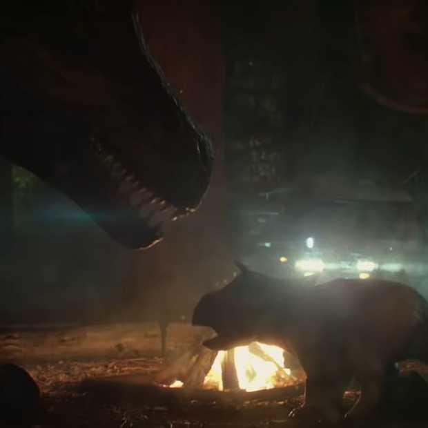 Vervolg op Jurassic World: korte film beschikbaar op Youtube