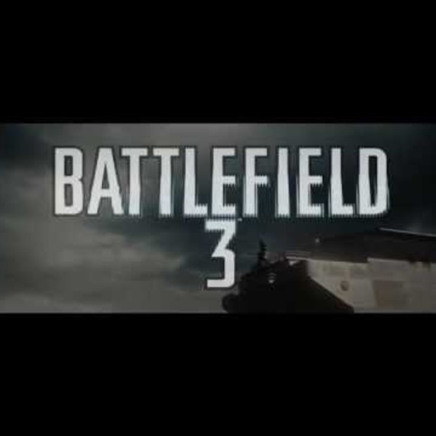 Battlefield 3 - Battlefield 1942 Intro Remake