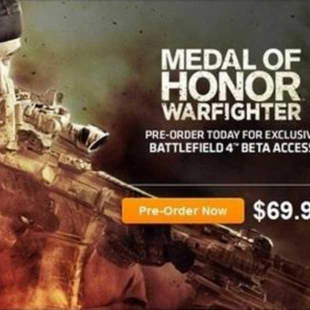 Battlefield beta's: bekijk het maar