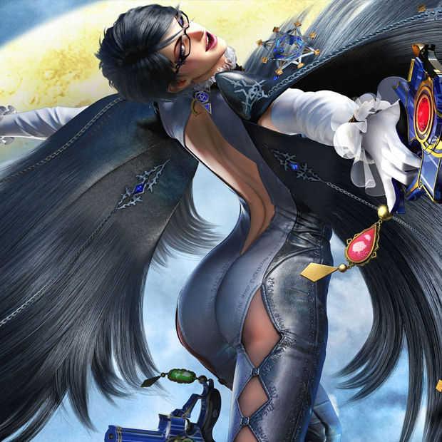 Bayonetta 2 maakt strijd weer sexy