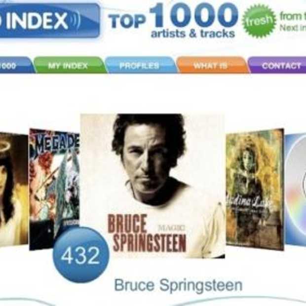 BBC experimenteert met nieuwe Top 1000 Hitlijst.