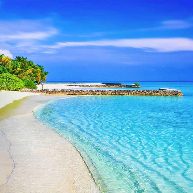 Dit zijn de 6 mooiste strandbestemmingen ter wereld