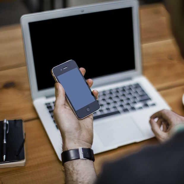 Online klantbinding Nederlands bedrijfsleven kan beter