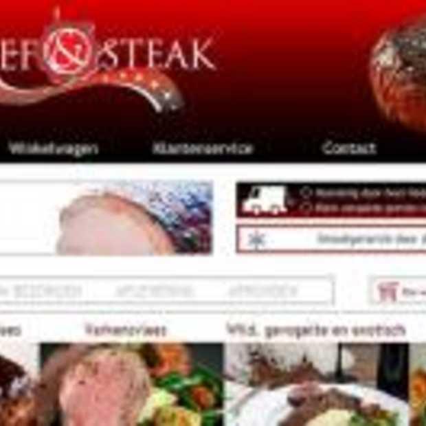 Beef&Steak: de eerste online steakslager