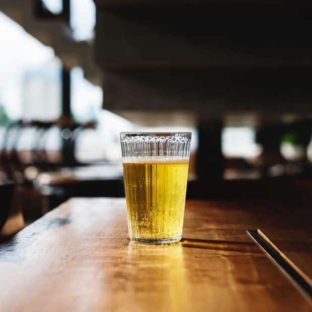 Guess what: Je hersenen merken geen verschil tussen bier met of zonder alcohol