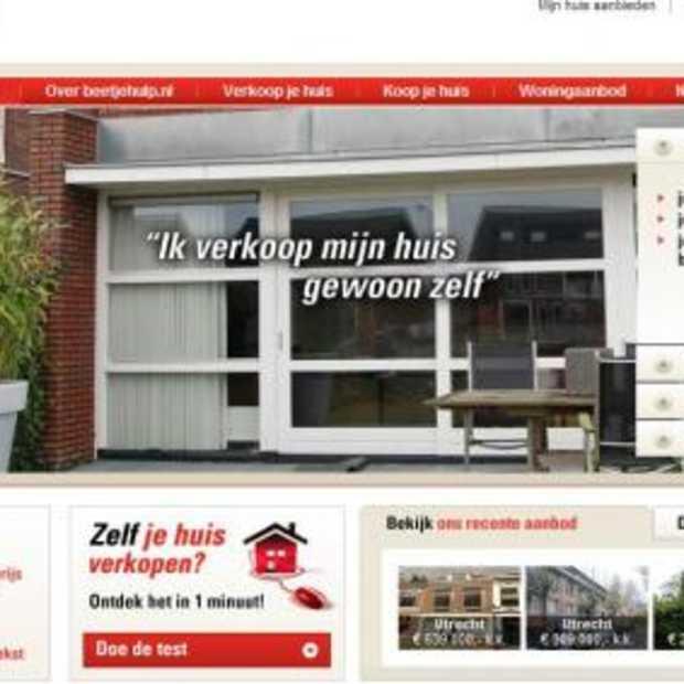Beetjehulp.nl in eerste kwartaal succesvol