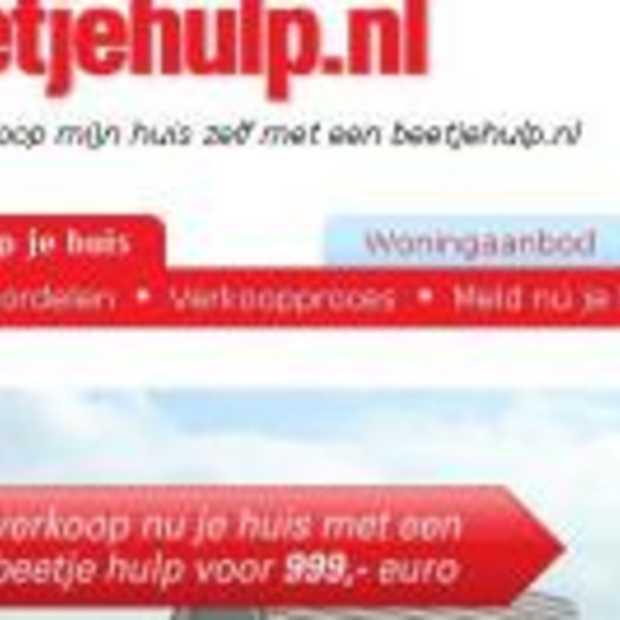 Beetjehulp.nl versus traditionele internetmakelaar