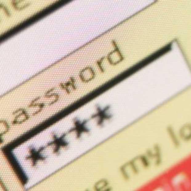 Behandel je wachtwoord zoals je tandenborstel