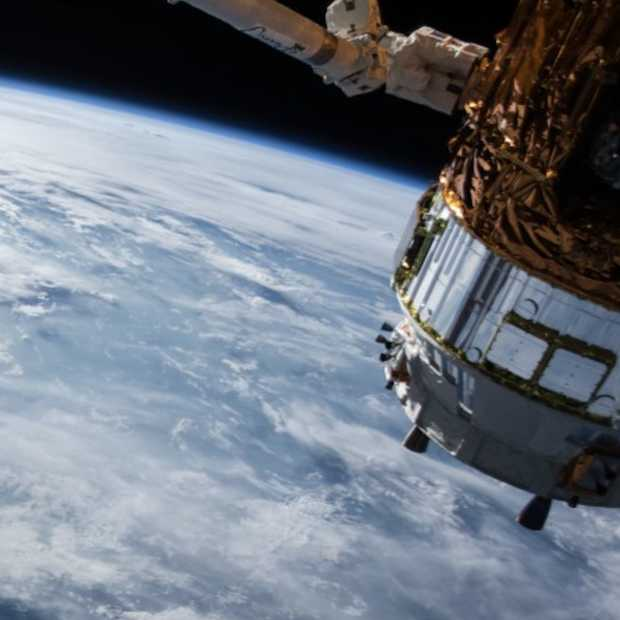China bijna klaar met GPS-concurrent Beidou