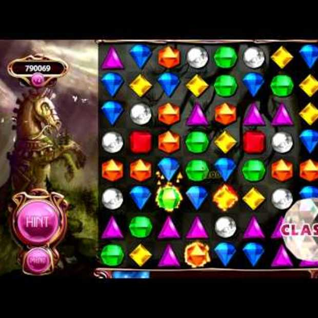 Bejeweled 3 trailer