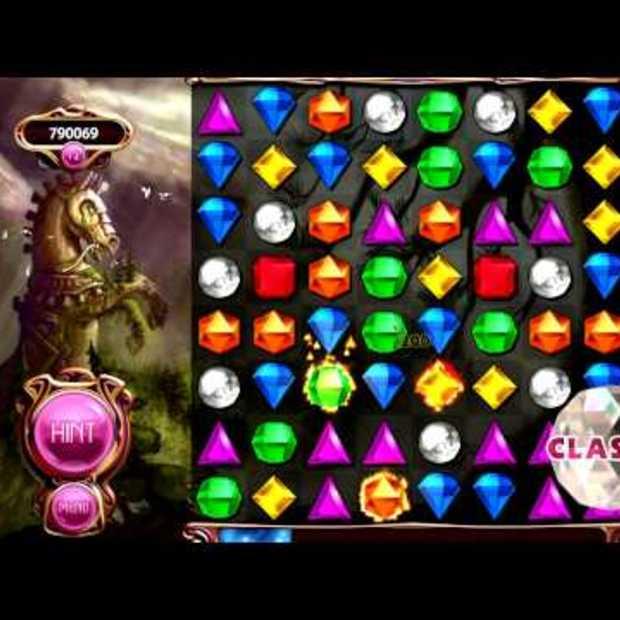 Bejeweled 3 trailer
