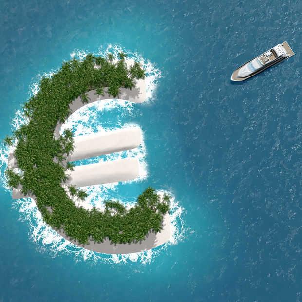 Nederland derde belastingparadijs ter wereld volgens Oxfam Novib