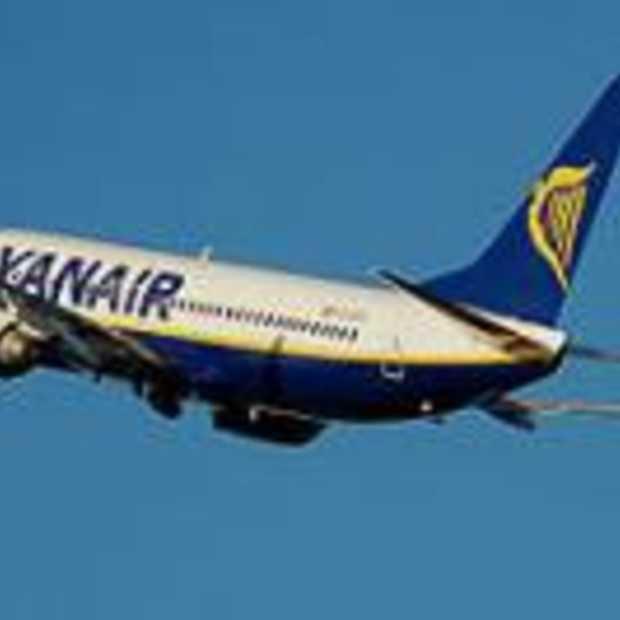 Bellen, sms'en en mailen met Ryanair