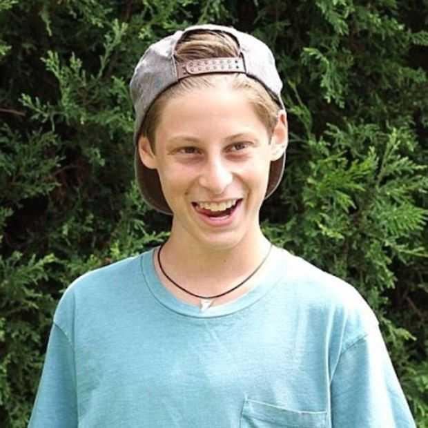 Is dit 15-jarige jongetje de nieuwe Mark Zuckerberg?
