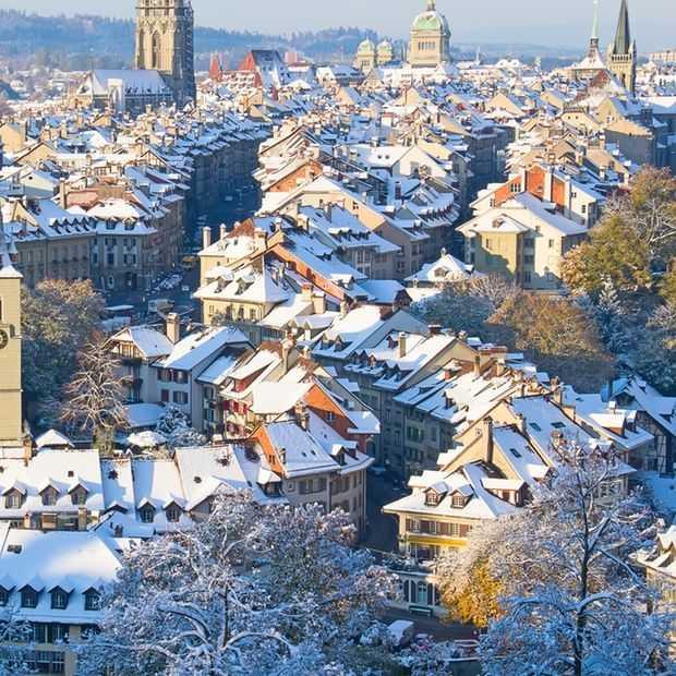 Dit zijn de 10 meest populaire winterse plekken op Instagram
