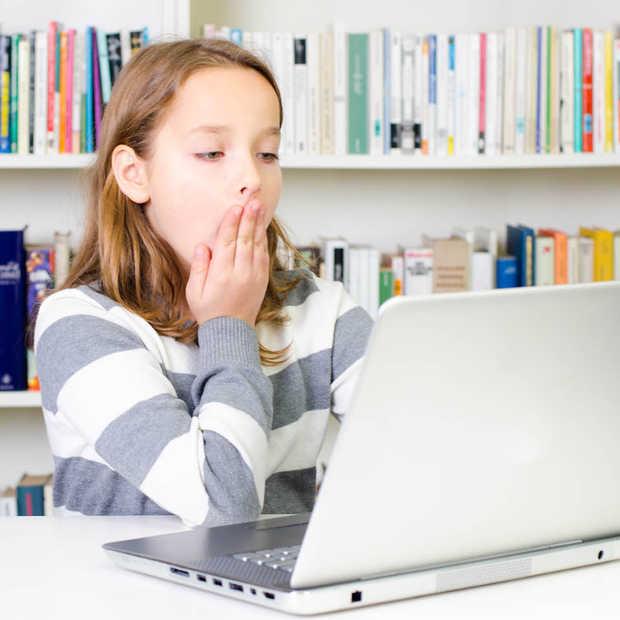 Doen ouders voldoende om hun kinderen online te beschermen?