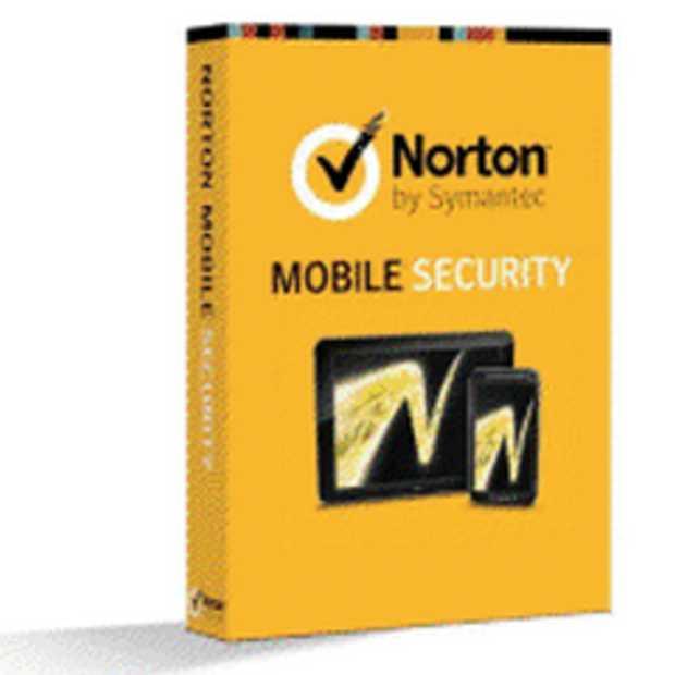 Bescherm waar je het meest om geeft in je mobiele wereld met Norton Mobile Security [Adv]