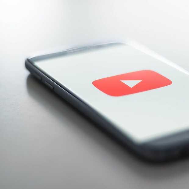 Dit zijn de 10 grootverdieners van YouTube