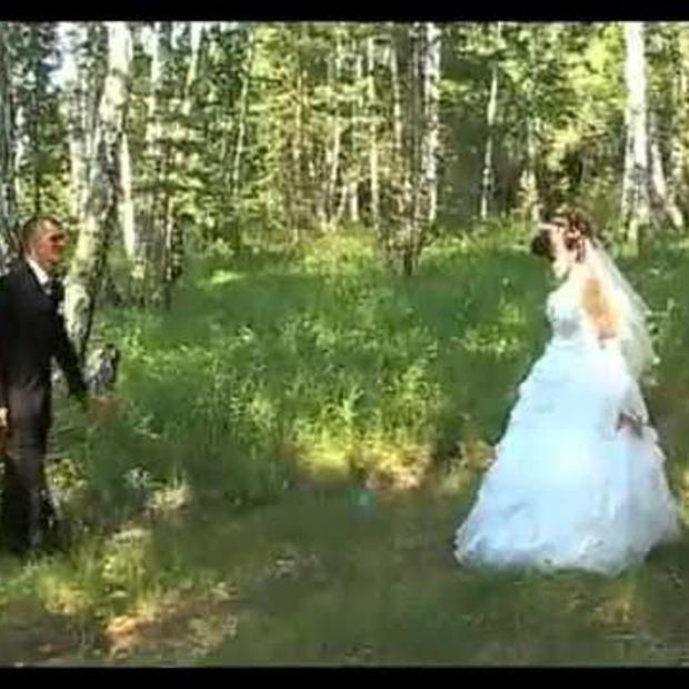Best wedding video ever ?