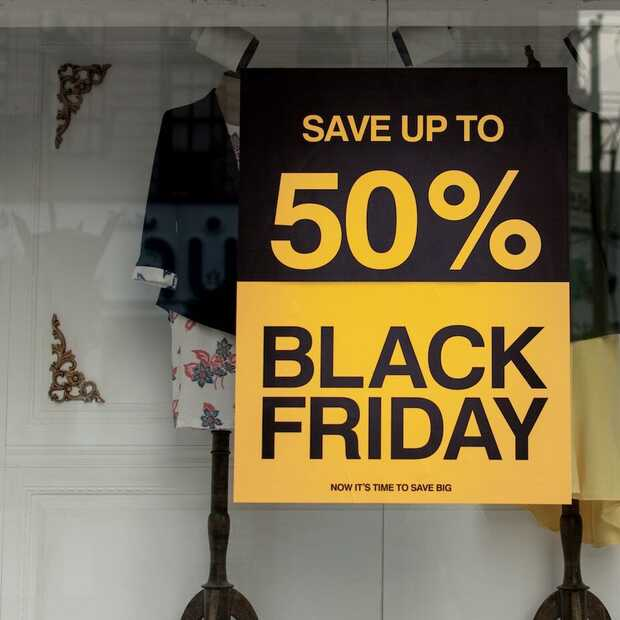 Zo scoor je de beste Black Friday deals: 5 tips