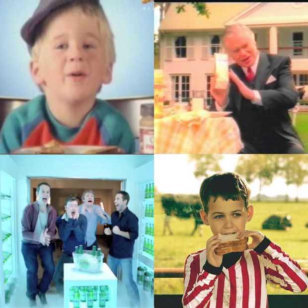 De 12 leukste reclames aller tijden