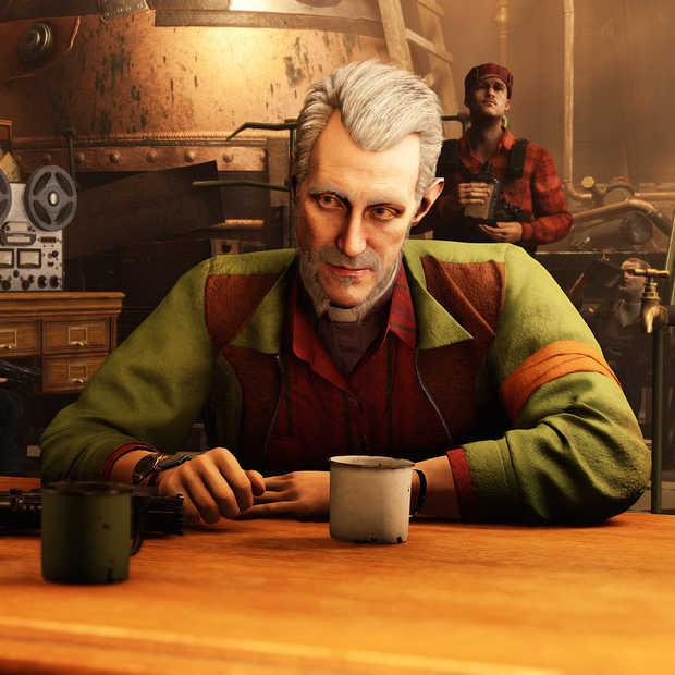 Bethesda op E3 2017: VR en vervolgen