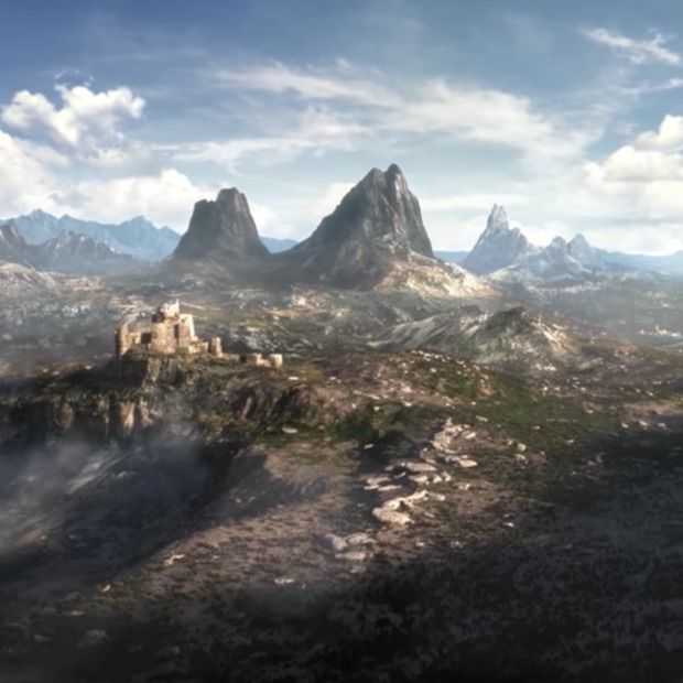 E3 2018: Bethesda maakt nieuwe games voor oude franchises