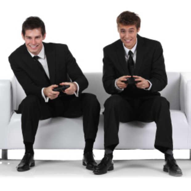 Betrek werknemers met Gamification: How to Play?