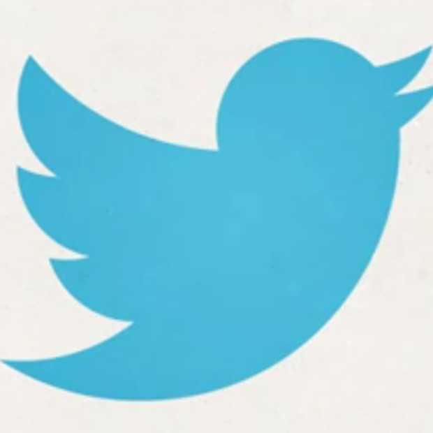 Beursgenoteerde bedrijven en hun CEO's op Twitter [Infographic]