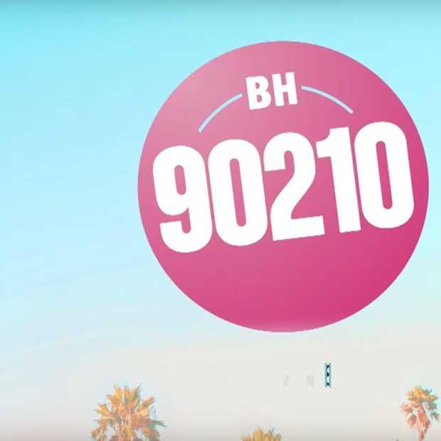 Beverly Hills binnenkort weer op tv