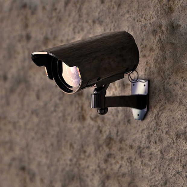 Koop niet zomaar een beveiligingscamera