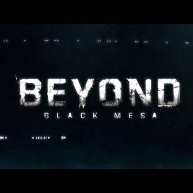 Beyond Black Mesa [Short film]