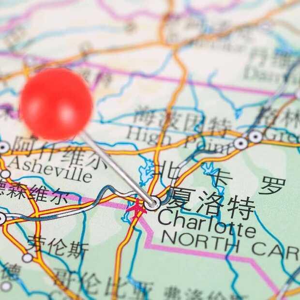 Bezorgdienst Lalamove uit Hong Kong maakt oversteek naar Amerika