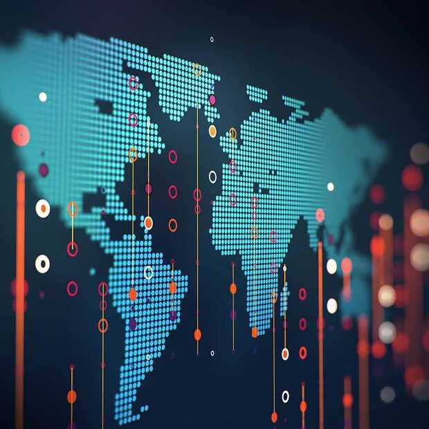 Handelsoorlog China en VS omvat nu ook big data