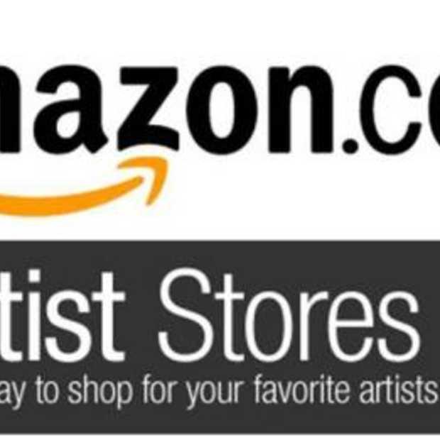 Bij Amazon.com is the Band the Brand!