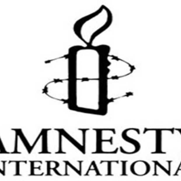 Bijeenkomst Amnesty International op de Dag van de Mensenrechten