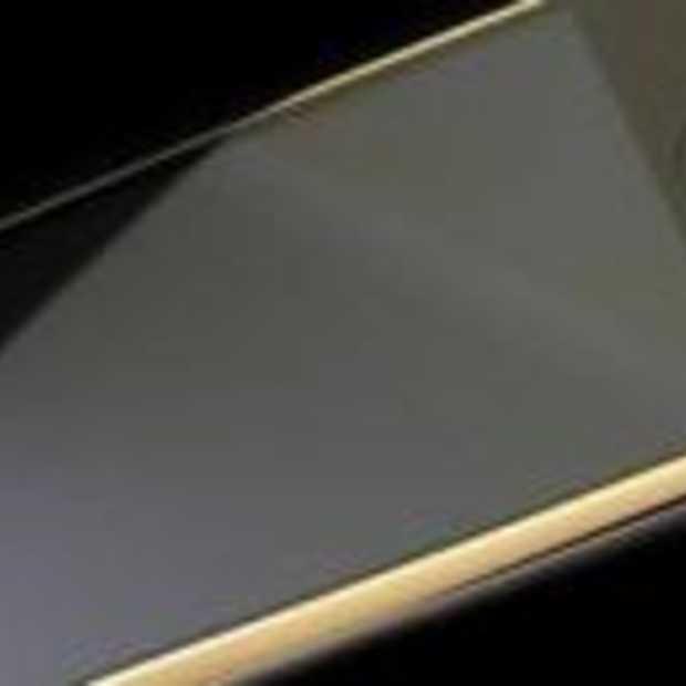 Bijenkorf verkoopt Gouden iPhone
