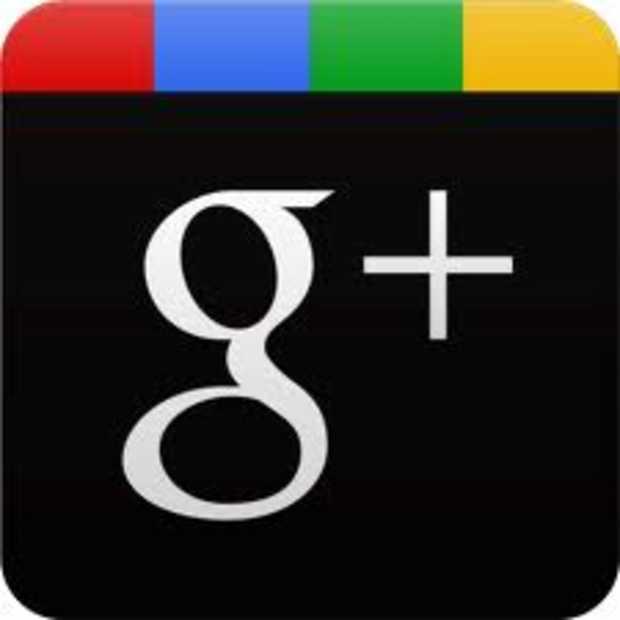 Bijna 2 op de 3 grote merken actief op Google+