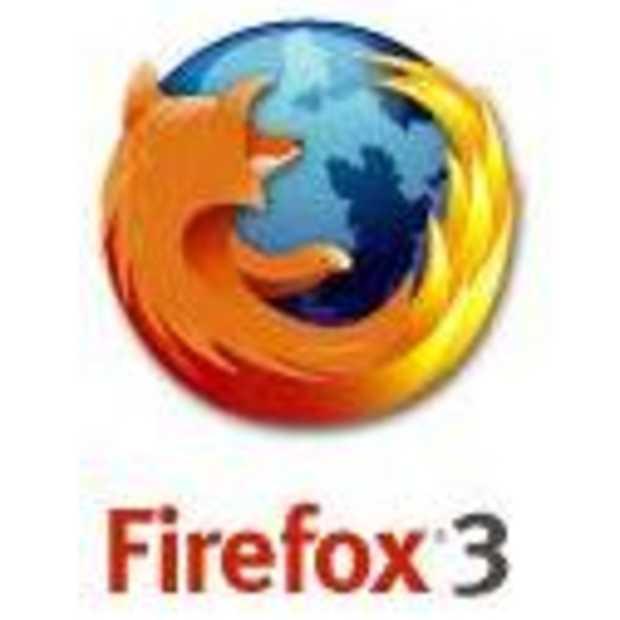 Bijna 26 miljoen keer Firefox 3