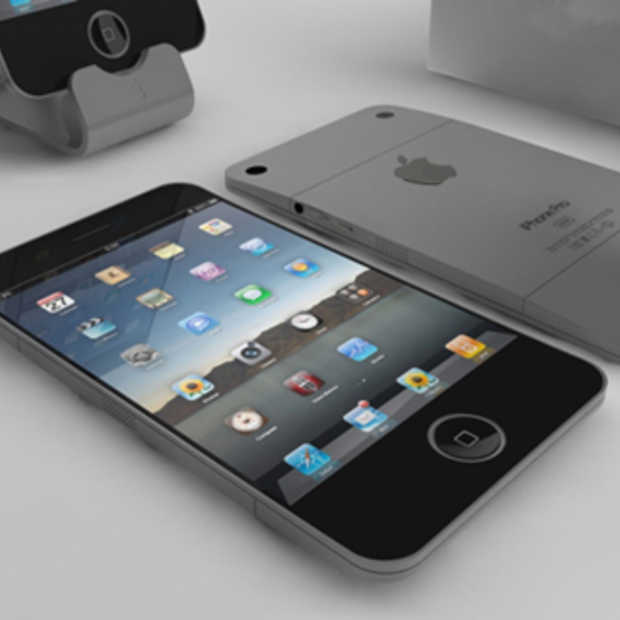 Bijna trending topic: iPhone5 anger