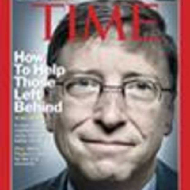 Bill Gates: How to Fix Capitalism