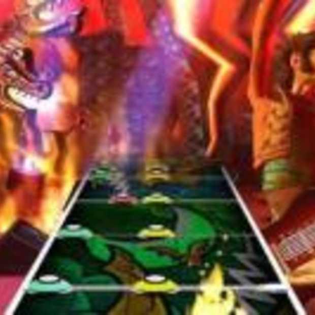 Bill Wyman vindt Guitar Hero maar niks