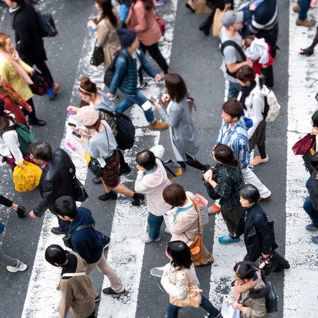 TikTok-eigenaar ByteDance vergaart 1 miljard actieve gebruikers