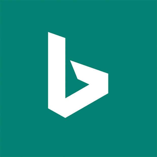 Bing in Nederland goed voor een marktaandeel van 9%