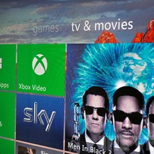 Binnenkort ook televisie via Xbox 360: concurrentie voor Apple TV