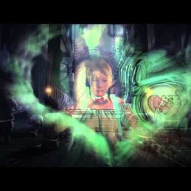 Bioshock: Infinite - City in the Sky Trailer